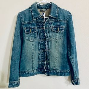 Gap Factory Jean Jacket